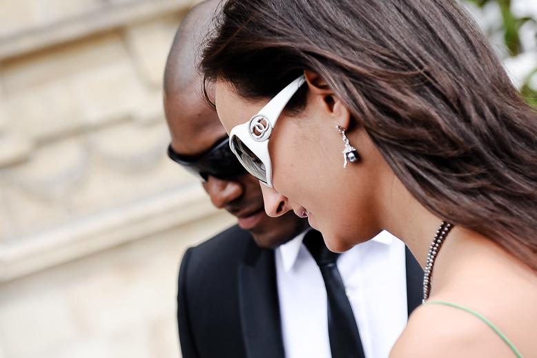 mariage express à la cathédrale de Reims par le photographe